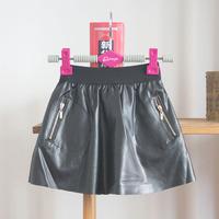 wholesale(5pcs/lot)-child girl autumn and winter skirt