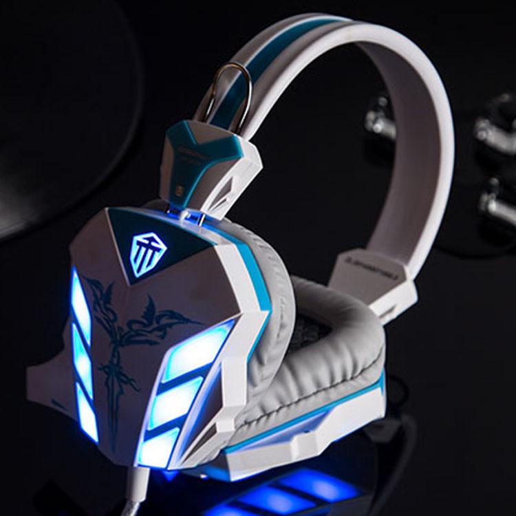 Excellent Gaming Headphone Earphones Amp Headphones Headset