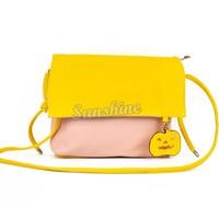 Hot sale! 2014 New Fashion Women Handbag One Shoulder Bags Women Messenger Bags Women Leather Handbags Bag SV22