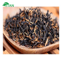 "Free shipping.The 100 g ""classic grade"" Jin Jun Mei of chinese tea is belong to black tea and healthy drink from wuyi,china"