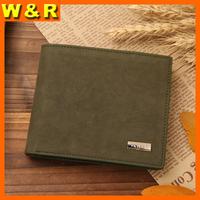 2015 High Quality Famous Brand Men's Wallet Credit Card Leather Designer Credit Card Holder Wallets Purses carteira de couro