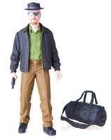 High Quality Free Shipping 15cm Breaking Bad Heisenberg Walter White Figure New in Box Hot Sale