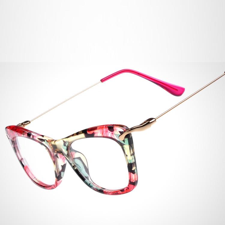 Aliexpress.com : Buy 2015 New Brand Fashion Glasses Frame ...
