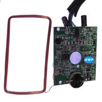 RFID Access Control Reader  module    125KHz Reader  module  EM  Wiegand 26 Reader module   Free shipping