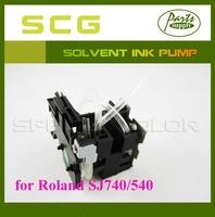 HQ Roland SJ740/540 solvent printer pump