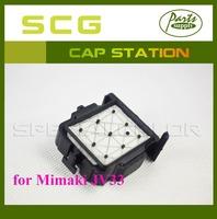 Cap top for mimaki JV33 printer