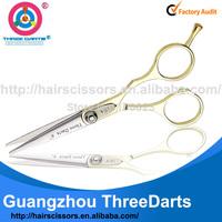 barber scissors ,hairdressing scissors ,beauty scissors