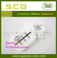 Roland original damper (1lot have 5pcs)
