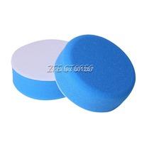 "1x6""Blue Buffing pad&Polishing pad for car polisher"