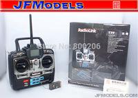 RadioLink  T7F 7-Channel Digital Proportional R/C System
