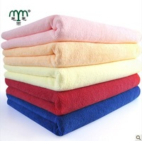 [Free Shipping]1pc/lot  Bulk Price 75x150cm  Ultra Absorbent Microfiber Bath & Cleaning Towel 120005