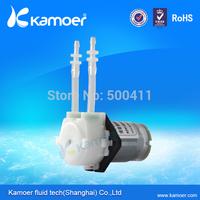 Kamoer Micro peristaltic pump