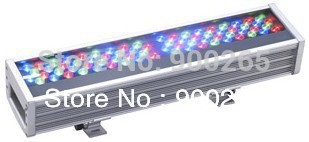 LED HIGHT POWER DMX512 WALL WASHER 30W 50W 110W 220W IP65 OUTDOOR BUILDING USED BUILT-IN PROGRAM FREE SHIPPING(Series 2)(China (Mainland))