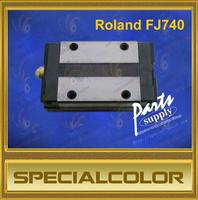 Rail block use for roland SC545 printer
