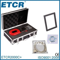 Free Shipping ETCR2000C+  Digital Ground Resistance Clamp---ISO,CE,OEM