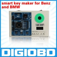 for BMW/BENZ auto key programmer key pro AK400 Key Programmer