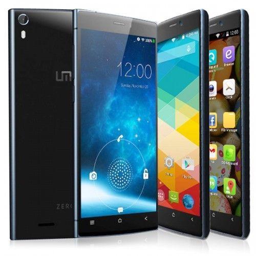 Мобильный телефон UMI ZERO UMI MTK6592T Android 4.4 2 16 2,0 5.0' FHD IPS OGS Corning 3G GPS 13 countdown to zero day