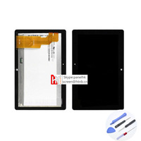 HV101HD1-1E2/1E0 Digitizer LCD Display Panel Monitor Assembly For Asus TF600GT TF600T TF600 LCD Assembly TF600 touch screen