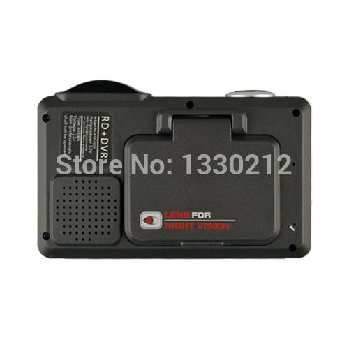 Автомобильный Видеорегистратор С Gps Радар-детектор 720p 30fps Инструкция - фото 10