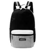 New brand nylon leisure sports backpack student schoolbag men and women shoulder bag laptop backpacks travel bags FB014