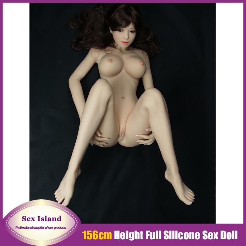 Muñeca del sexo de alta calidad