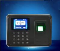 fingerprint  time  attendance machine cardpunch  digital electronic self- English readers hit machine for leitor biometrico