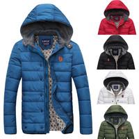 Men's winter jacket men's jacket pocket portable outdoor sports coat jacket Cort   UY907 M-XXL