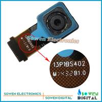 Fix red pink problem,100% Newest version camera for HTC one M7 801e 802t 802d 802w Rear camera back big camera Original new