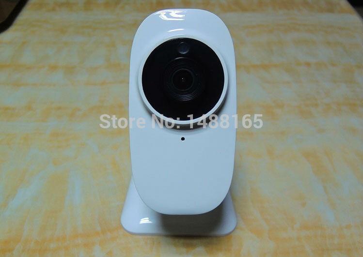 HD Mini Wifi IP Camera Wireless 720P TF SD Card P2P Monitor Network CCTV Security Camera(China (Mainland))