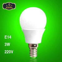 LED Bulbs&Tubes Lamp Led E14 E27 3W Led Lamp Light  220V 6PCS/Lot white lampada led E27 240V 5730 novelty lighting spot energy