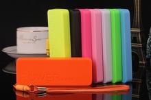 Newest Perfume General Power Bank 5600mah External Battery Portable Charger Mobile Phone carregador de bateria portatil