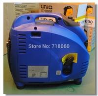 1.2KW Silent Digital Inverter generator gasonline genset 100V\110V\120V\220V\230V\240V 2PH 60HZ 5500RPM/MIN