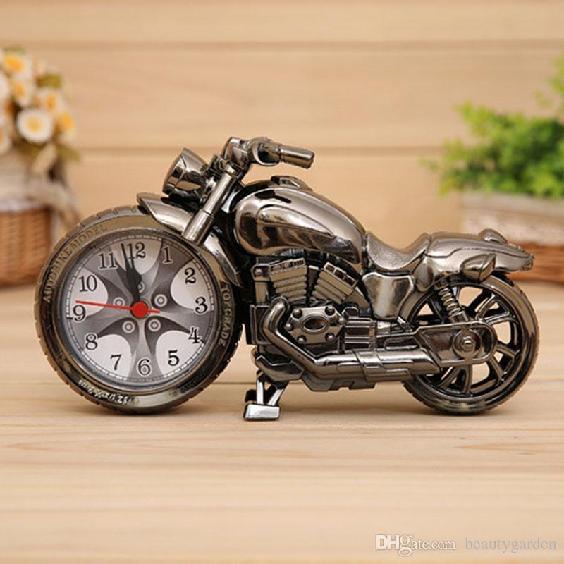 Achetez en gros horloge moto en ligne des grossistes for Maison de la moto belle rose