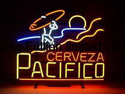 Неоновое освещение 17 x 14 CERVEZA T712 неоновое освещение m