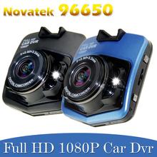 "Novatek 96650 2.3"" 170 Degree 1080P Full HD Car Dvrs Camera Parking Recorder Video Registrator Camcorder Night Vision G-Sensor(China (Mainland))"