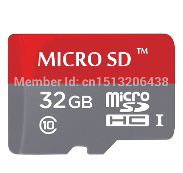 Карта памяти Other 2015 sd 32GB 16G 8GB 10 microsd TF sd OEM карта памяти other samsung evo 10 32 64 sd sdhc oem