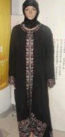 sh061808 musilim wear,islamic wear,abaya
