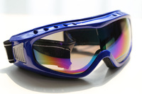Retail MOQ 1 PCS  free shipping Goods for skin use Ski glasses GL001p