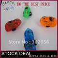 240pcs/lot free shipping NEW Car shape LED Finger light LD004