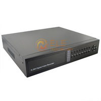 EMS / DHL Free shipping Big Box 4 / 8 / 16 / 24 channel H.264 standalone cctv dvr recorder