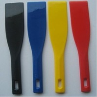 16 pcs Spatulas New Ink Scoop Screen Printing Shovel fast delivery free shipping
