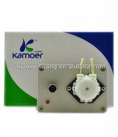 Mini DC 12V water pump adjustable flow rate