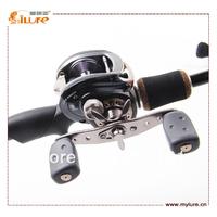7.1:1 Ball Bearing 8 Orra Winch Fishing Reel Bait Casting