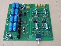 HIEND  pre-amp board,  GOLDMUND mimesis 27+ clone assembled&tested