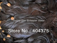 wholesale top quality raw human hair, 900GRAM/BAG girl virgin hair bulk hair braid