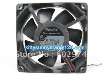 Free shipping Panaflo 12038 24V 0.3A FBA12G24H Server Fsn,Cooling Fan