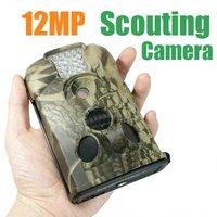 "Ltl Acorn 5210A 2011 Ltl-5210A ""Little Acorn"" 12 MP 24 Count Red Flash Hunting Camera"