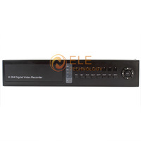 16 channel H.264 StandAlone CCTV DVR Digital Video Recorder