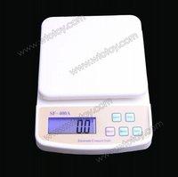 1 - 10kg 1g GRAM DIGITAL WEIGHING kitchen SCALE