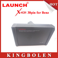 Top Quality Original Benz-38Pin Connector For Launch X431 Diagun/Master/GX3